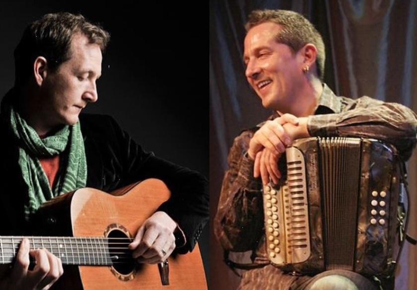 Doyle & McAuley